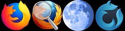 포터블 파이어폭스 다운로드 및 설치 방법(feat 파이어폭스 56버전)