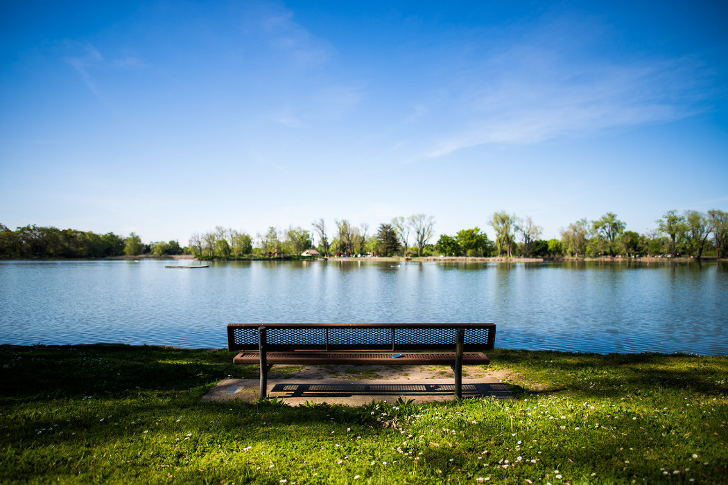 Lodi Lake 다시한번 (잡담)