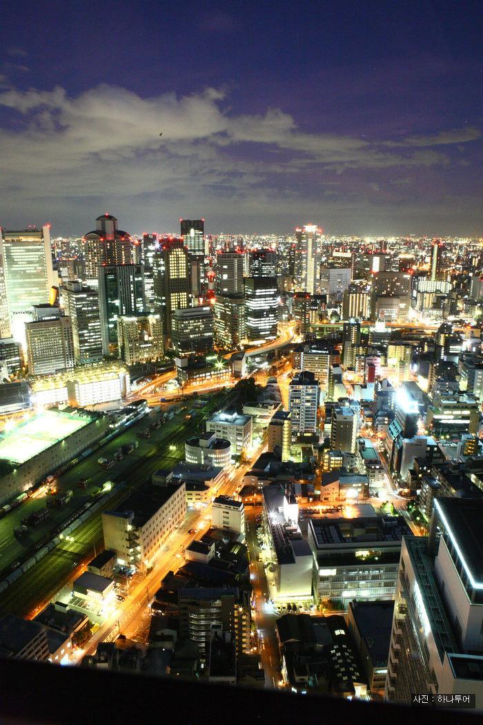 [일본여행] 벗꽃엔딩 오사카