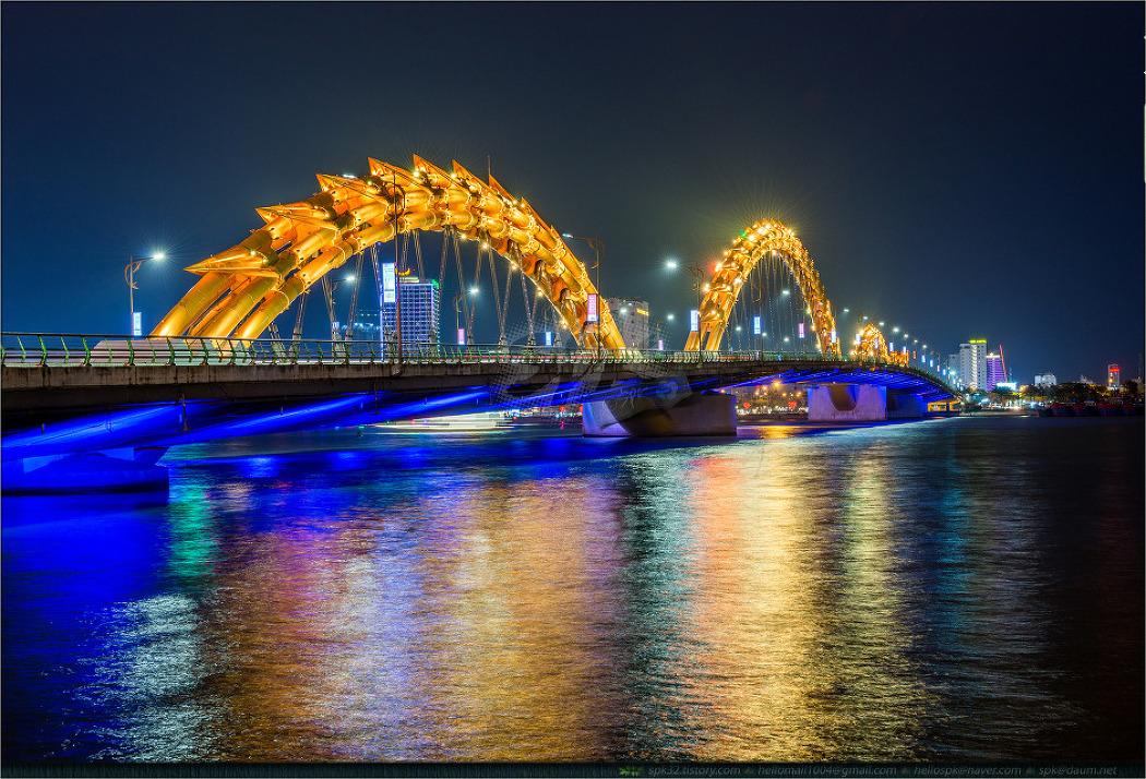 베트남 다낭 (1) - 한강
