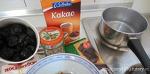 건강에 좋은 말린 프럼(서양자두)초코렛 만들기!