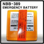 JRC NBB-389