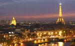 Paris France Vacations Tourism Guides Hotels