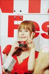 [펜탁스 19금] 펜탁스 포토 페스티벌( Pentax Photo Festival) - 표정들