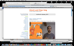 Kimchi and Chips' blog