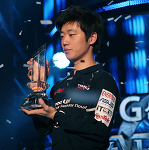 [GSL] 김원기 우승!! 최초 스타2 리그의 우승은 저그였다!