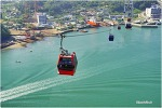 서남해 여행 하이라이트 여수해상케이블카