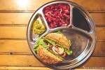인도 마이소르(마이솔) 아쉬탕가 요가 수련자들을 위한 맛집 채식 레스토랑-뎁스 인 그린(비건 관련)