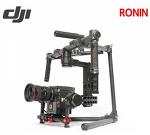 DJI RONIN / DJI 로닌, 3축 핸드짐벌, Zenmuse 기술력을 기반