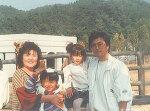 문재인 가족 아들과 딸