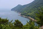 경남 통영 사량도 하도(아랫섬)