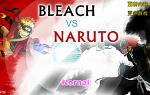 나루토 vs 블리치 2.5 게임하기