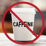 커피 믹스 끊기 시작