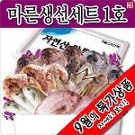 [추석선물] 완도건어물 산지직송 마른생선선물세트 대박 할인판매~~