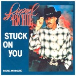 Stuck On You – Lionel Richie / 1984