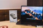 맥북 허브, 사테치 USB-C 멀티포트 어댑터 후기