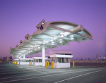 CY 게이트(CY Gate) :: 주요항만시설 -12
