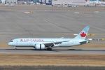 에어캐나다 Air Canada B787-8 드림라이너 Dreamliner C-GHPY