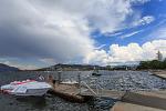 오카나간 호수 (Okanagan Lake) - 캐나다 록키 여행