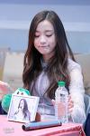 17.02.25 에이프릴 일산 팬싸인회 #2 by. Zetta