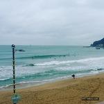 2016 부산 팸투어 360도 부산여행 파워블로거의 만남 2일차(1) - 송정 서핑타기 체험 & 도심형 온천체험 후기
