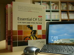 한국어판 Essential C# 5.0