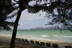 마무틱섬, 한국인 단체관광객이 너무 많지만 이쁜.
