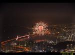 제 10회 부산 국제 불꽃축제