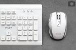 아이리버 IR-WMK7000 무선 키보드 마우스 세트 리뷰!
