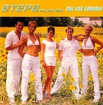 M) Steps -> One For Sorrow
