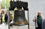 미국 독립의 산실 필라델피아 독립기념관, 자유의 종(Liberty Bell)
