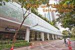 [태국 방콕]가성비 좋은 차트리움 레지던스 사톤 방콕 / Chatrium Residence Sathon Bangkok