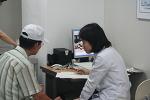 양주 대진 요양원에서 김지영 선생이 245차 4713분의 어르신을 진료 했습니다(10.09.18).