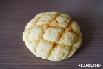 후지빵フジパン의 '메론빵(メロンパン)' ★★★★