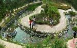 울산테마식물수목원과 대왕암공원, 그리고 진하해수욕장까지 울산 관광