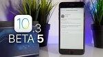 iOS 10.3 베타5 IPSW 다운로드 링크 및 iOS 10.3 퍼블릭 베타5 업데이트 방법