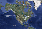 IPI (Interior Point Intermodal Service) :: 대륙간선항로 -4