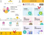 은행 환전 앱 비교 - 국민은행 리브, 우리은행 위비뱅크, 신한은행 써니뱅크