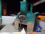 Tabuba에서 먹는 즉석 피자 Pizza Rulio