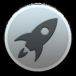 [맥기초] LaunchPad : 맥에 설치된 응용프로그램을 실행해보자