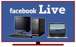 페이스북 라이브 방송하기 - PC, 노트북