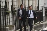 런던해즈폴른-김정은과 북미회담을 취소,번복한 트럼프는 이 영화를 봤을까?