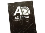 AD Effects(광고 이펙트) 포토샵과 일러스트레이터의 튜토리얼 북☆