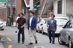 [170927] 송중동 추석인사