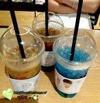 여름엔 아이스 커피&음료 (아메리카노,카페라떼)