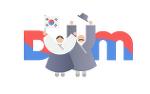 2017년 광복절 - 여러 사이트들의 로고들...