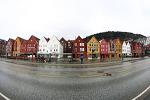 170422 - 베르겐(브뤼겐 지구, 베르겐 어시장, 베르겐 호수)