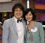 김한석 부인 박선영 이혼 과거와 집안
