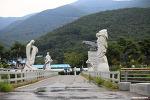 세계 최대 규모의 조각공원, 개화예술공원 | 보령 가볼만한곳