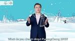 평창올림픽 꿈은 이루어진다  문재인 대통령과 김연아 홍보대사 평창 홍보영상 공개
